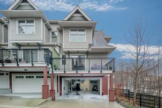 "Photo 22: 9 3380 FRANCIS Crescent in Coquitlam: Burke Mountain Townhouse for sale in ""Francis Gate"" : MLS®# R2147926"