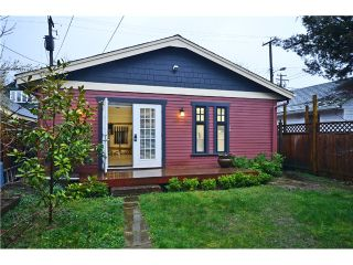 """Photo 9: 242 E 23RD Avenue in Vancouver: Main House for sale in """"MAIN"""" (Vancouver East)  : MLS®# V996039"""