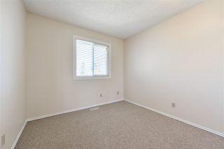 Photo 24: 3637 30 Avenue in Edmonton: Zone 29 Townhouse for sale : MLS®# E4242032