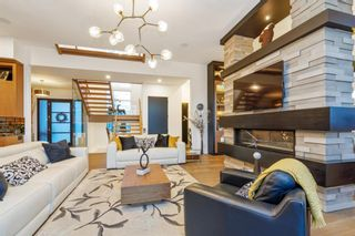 Photo 10: 32 Elveden Bay SW in Calgary: Springbank Hill Detached for sale : MLS®# A1124270