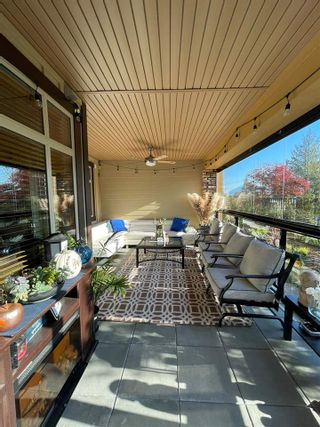 """Photo 26: A106 8218 207A Street in Langley: Willoughby Heights Condo for sale in """"YORKSON CREEK - WALNUT RIDGE 4"""" : MLS®# R2568624"""