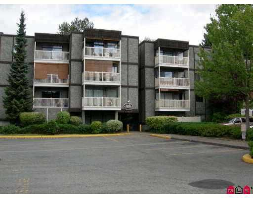 """Photo 1: Photos: 13525 96TH Ave in Surrey: Whalley Condo for sale in """"PARKWOODS - ARBUTUS"""" (North Surrey)  : MLS®# F2627286"""