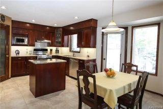 Photo 7: 39 Duncan Norrie Drive in Winnipeg: Linden Woods Residential for sale (1M)  : MLS®# 1721946