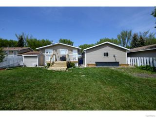 Photo 38: 51 DRYBURGH Crescent in Regina: Walsh Acres Single Family Dwelling for sale (Regina Area 01)  : MLS®# 610600