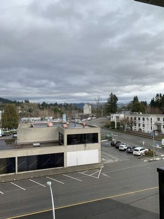 "Photo 2: 408 2493 MONTROSE Avenue in Abbotsford: Central Abbotsford Condo for sale in ""Upper Montrose"" : MLS®# R2539998"