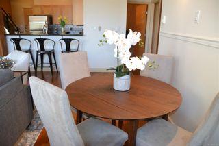 Photo 9: 319 599 Pandora Ave in : Vi Downtown Condo for sale (Victoria)  : MLS®# 871729