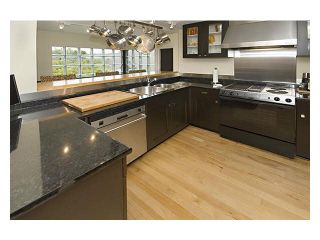 """Photo 5: 2237 OAK Street in Vancouver: Fairview VW Townhouse for sale in """"SIXTH ESTATE"""" (Vancouver West)  : MLS®# V1096502"""
