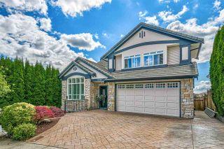 "Photo 40: 13325 237A Street in Maple Ridge: Silver Valley House for sale in ""Rock Ridge"" : MLS®# R2590731"