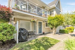 """Photo 28: 40 23560 119 Avenue in Maple Ridge: Cottonwood MR Townhouse for sale in """"HOLLYHOCK"""" : MLS®# R2600014"""