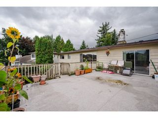 Photo 33: 6522 196 Street in Langley: Willoughby Heights House for sale : MLS®# R2623429