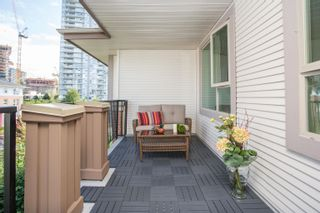 """Photo 18: 415 4728 DAWSON Street in Burnaby: Brentwood Park Condo for sale in """"Montage"""" (Burnaby North)  : MLS®# R2617965"""