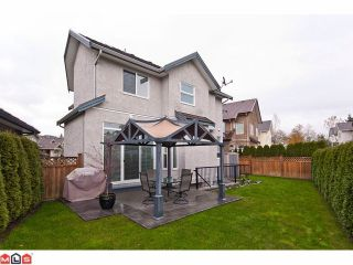 Photo 2: 3433 154A Street in Surrey: Morgan Creek House for sale (South Surrey White Rock)  : MLS®# F1122994