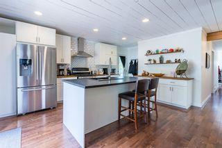 Photo 3: 222 50 Avenue E: Claresholm Detached for sale : MLS®# A1023589