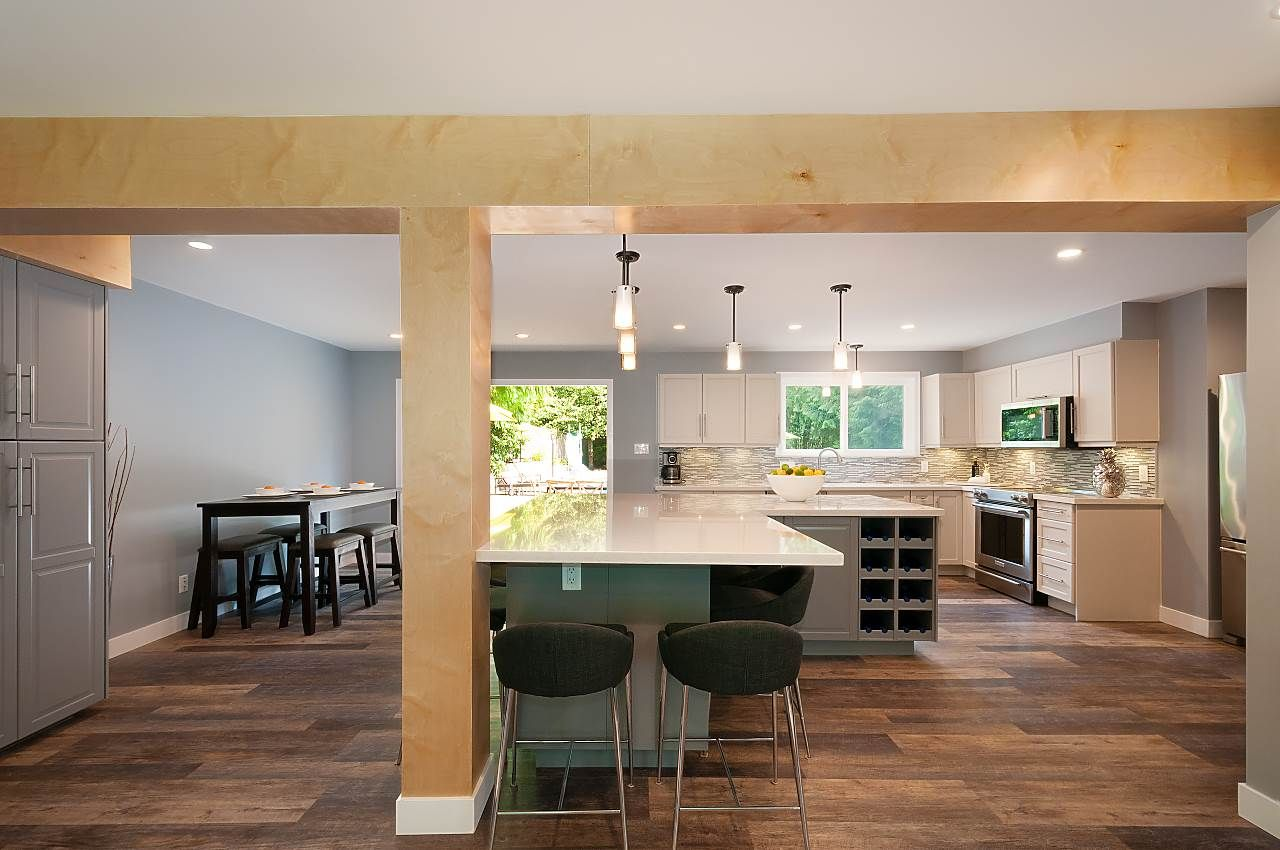 Photo 7: Photos: 4360 NOTTINGHAM ROAD in North Vancouver: Lynn Valley House for sale : MLS®# R2394443