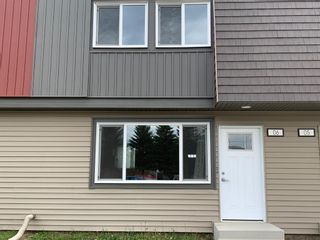 Photo 1: 6 608 Main Street NW: Slave Lake Row/Townhouse for sale : MLS®# A1116192