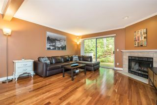 """Photo 6: 9279 GOLDHURST Terrace in Burnaby: Forest Hills BN Townhouse for sale in """"Copper Hill"""" (Burnaby North)  : MLS®# R2466536"""