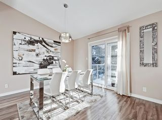Photo 11: 119 Prominence Heights SW in Calgary: Patterson Row/Townhouse for sale : MLS®# A1070136