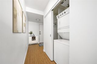 """Photo 5: 712 168 POWELL Street in Vancouver: Downtown VE Condo for sale in """"SMART"""" (Vancouver East)  : MLS®# R2588922"""