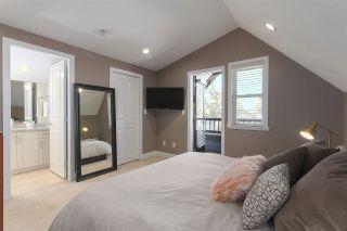"Photo 16: 4461 WELWYN Street in Vancouver: Victoria VE 1/2 Duplex for sale in ""WELWYN MEWS"" (Vancouver East)  : MLS®# R2379938"