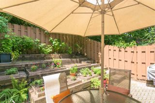 """Photo 8: 203 CARDIFF Way in Port Moody: College Park PM Townhouse for sale in """"Easthill"""" : MLS®# R2380723"""