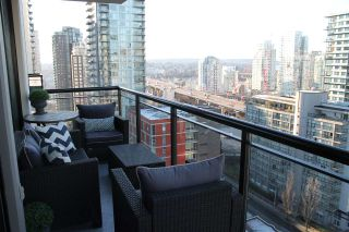 "Photo 11: 2109 1295 RICHARDS Street in Vancouver: Downtown VW Condo for sale in ""OSCAR"" (Vancouver West)  : MLS®# R2127740"