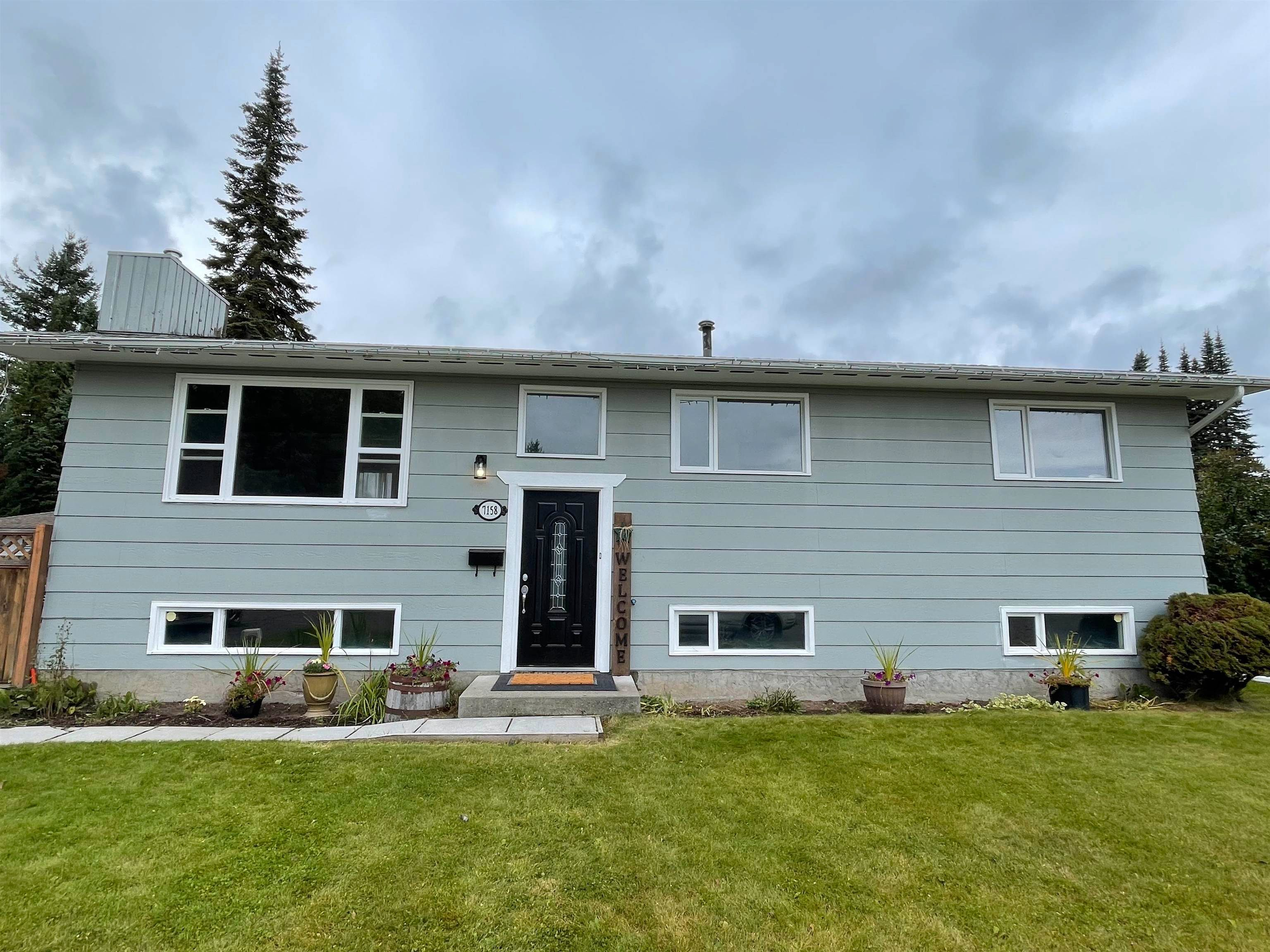 Main Photo: 7158 GUELPH Crescent in Prince George: Lower College House for sale (PG City South (Zone 74))  : MLS®# R2616640