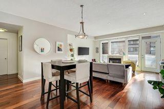 Main Photo: 1 109 24 Avenue SW in Calgary: Mission Row/Townhouse for sale : MLS®# A1139281