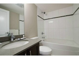 Photo 11: # 113 828 ROYAL AV in New Westminster: Downtown NW Condo for sale : MLS®# V1106214