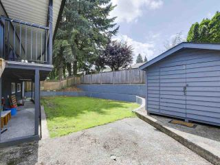 Photo 20: 1446 MCDONALD Place in Port Coquitlam: Lower Mary Hill House for sale : MLS®# R2187776