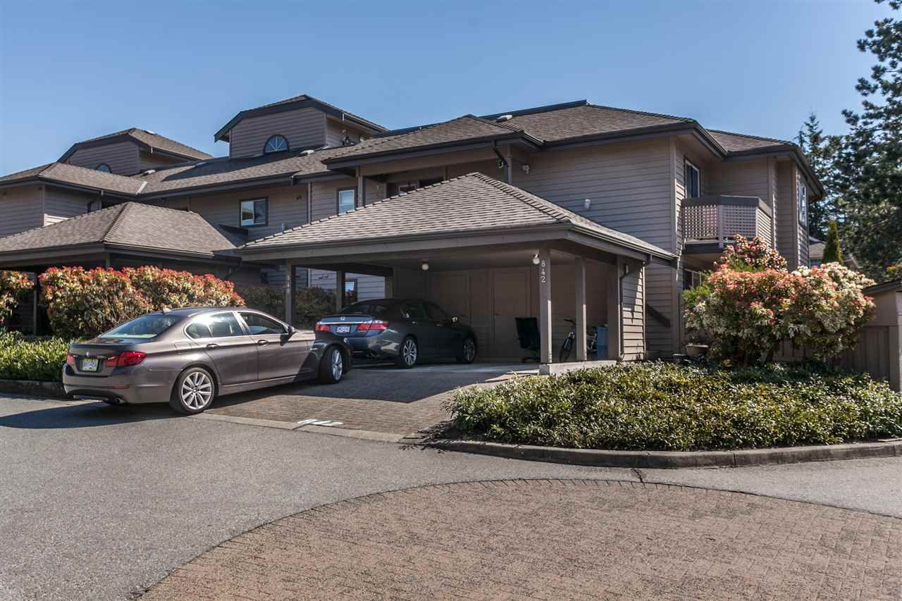 Main Photo: 840 Roche Point Dr in North Vancouver: Roche Point Condo for sale : MLS®# R2263844