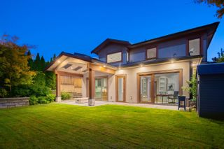 Photo 37: 2277 LAWSON Avenue in West Vancouver: Dundarave House for sale : MLS®# R2618791