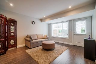 """Photo 32: 19 2239 164A Street in Surrey: Grandview Surrey Townhouse for sale in """"Evolve"""" (South Surrey White Rock)  : MLS®# R2560720"""