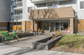 Photo 3: 208 540 18 Avenue SW in Calgary: Cliff Bungalow Apartment for sale : MLS®# A1046007