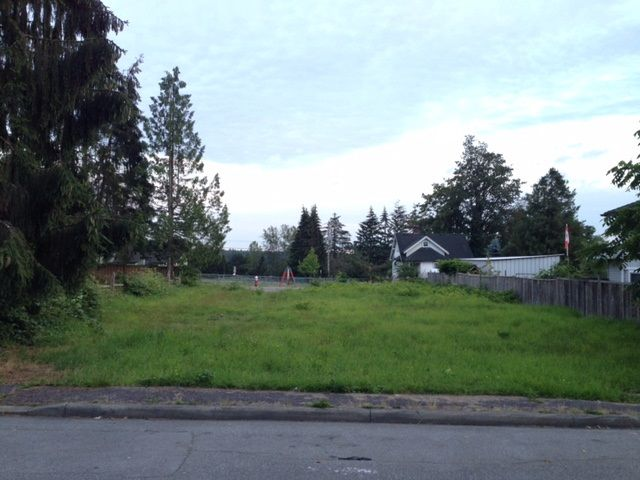 Main Photo: 22352 ST ANNE Avenue in Maple Ridge: West Central Land for sale : MLS®# R2083518