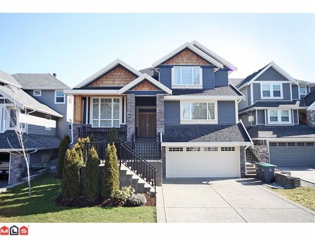 FEATURED LISTING: 6658 181ST Street Surrey