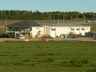 Photo 3: 53119 Highway 47: Edson Industrial for lease : MLS®# 27456