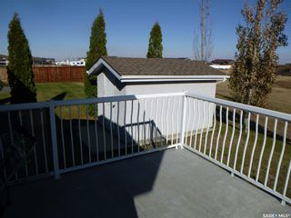 Photo 37: 2216 New Market Drive in Tisdale: Residential for sale : MLS®# SK874135