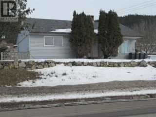 Photo 2: 314 WESTERN AVENUE in Williams Lake: House for sale : MLS®# R2547900