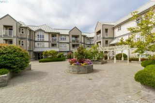 Photo 21: 210 3008 Washington Ave in VICTORIA: Vi Burnside Condo for sale (Victoria)  : MLS®# 804493
