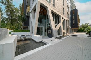 """Photo 2: 103 7428 ALBERTA Street in Vancouver: South Cambie Condo for sale in """"BELPARK BY INTRACORP"""" (Vancouver West)  : MLS®# R2625633"""