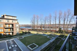 """Photo 22: 308 262 SALTER Street in New Westminster: Queensborough Condo for sale in """"PORTAGE"""" : MLS®# R2413494"""