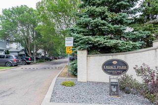 Photo 44: 78 501 Youville Drive E in Edmonton: Zone 29 House Half Duplex for sale : MLS®# E4255513