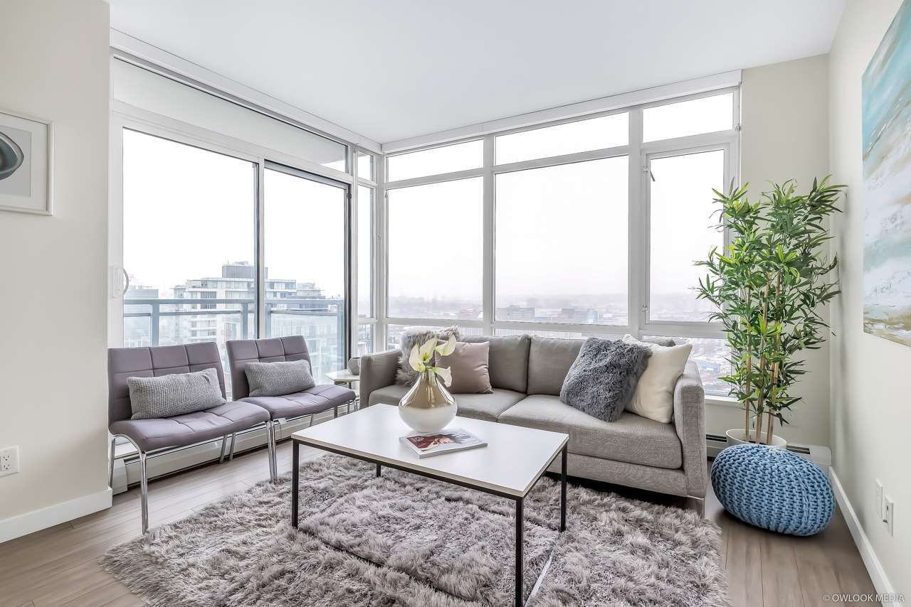 Photo 10: Photos: 1903 1775 QUEBEC Street in Vancouver: Mount Pleasant VE Condo for sale (Vancouver East)  : MLS®# R2433958