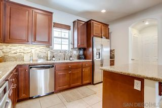 Photo 10: SAN MARCOS Townhouse for sale : 2 bedrooms : 2040 Silverado St