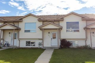 Main Photo: 37 Kenny Close: Red Deer Row/Townhouse for sale : MLS®# A1147251