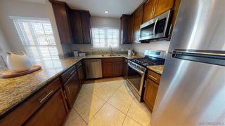 Photo 9: PACIFIC BEACH Townhouse for sale : 3 bedrooms : 816 Isthmus Court in San Diego