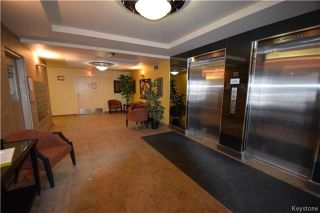 Photo 3: 609 2000 Sinclair Street in Winnipeg: Parkway Village Condominium for sale (4F)  : MLS®# 1804910