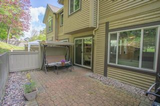 "Photo 16: 20 2736 ATLIN Place in Coquitlam: Coquitlam East Townhouse for sale in ""CEDAR GREEN"" : MLS®# R2574412"