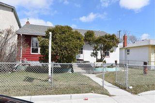 Photo 2: 491 Harbison Avenue West in Winnipeg: Elmwood Residential for sale (3A)  : MLS®# 202109139