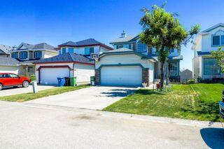 Photo 1: 109 Harvest Oak View NE in Calgary: Harvest Hills Detached for sale : MLS®# A1122441